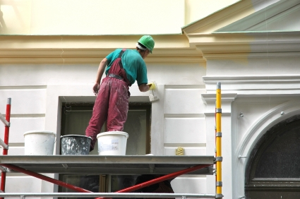 Painting - Americal Construction Management Group Corp.