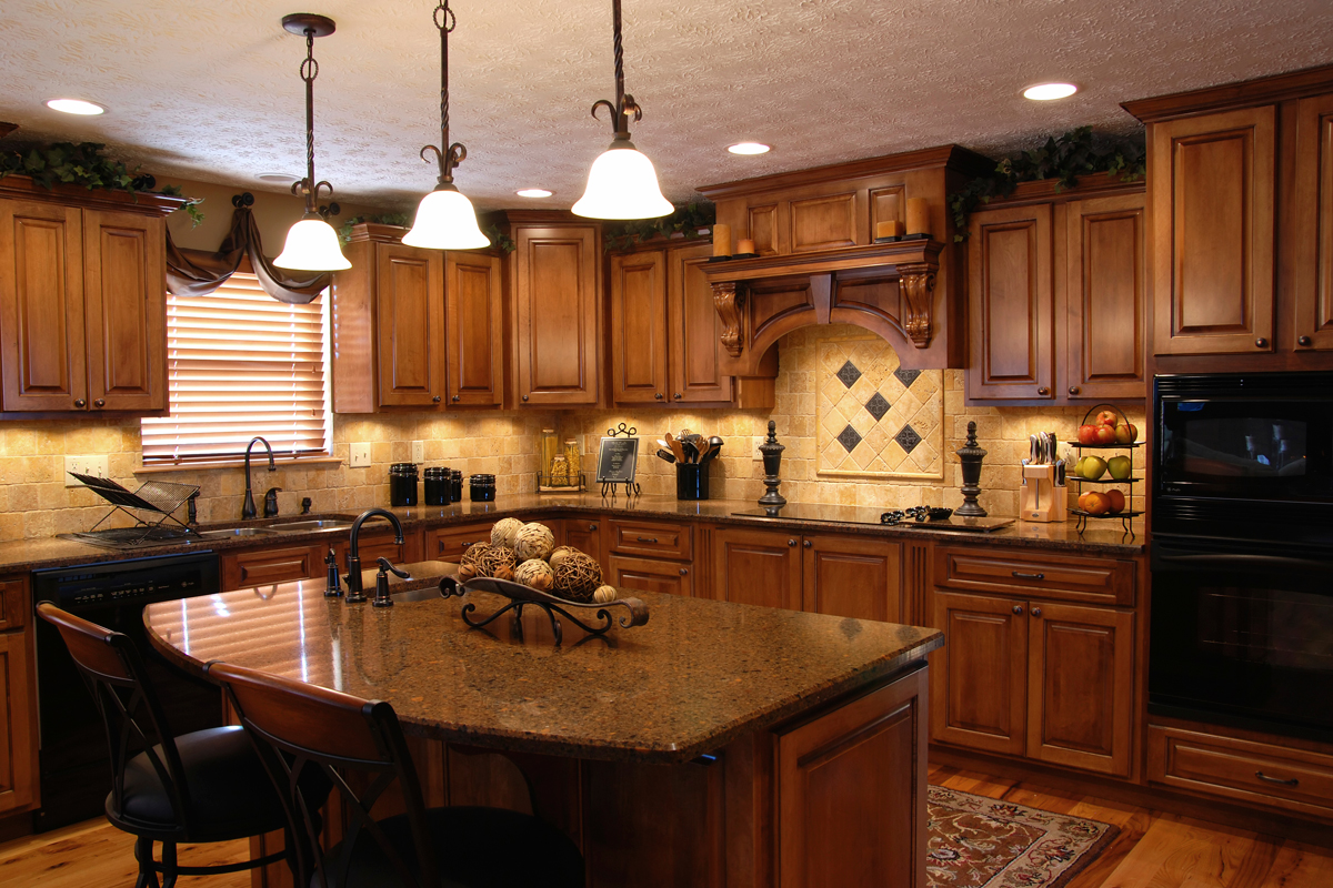 Residential- Interior  - Americal Construction Management Group Corp.