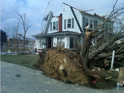 Maintenance Loans In The Face Of Storm Damage